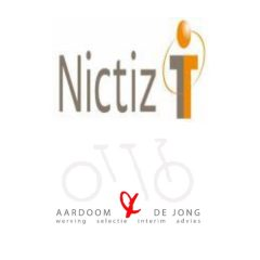 Nictiz via Aardoom & de Jong