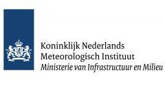 Ministerie van Infrastructuur en Milieu, KNMI