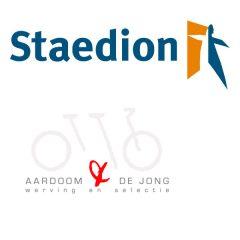 Staedion via Aardoom & de Jong