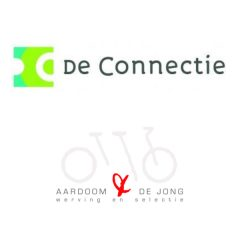 De Connectie via Aardoom & de Jong ICT Management & Professionals