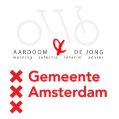 Gemeente Amsterdam via Aardoom & de Jong ICT Management & Professionals