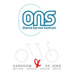 Shared Service Centrum ONS via Aardoom & de Jong ICT Management & Professionals